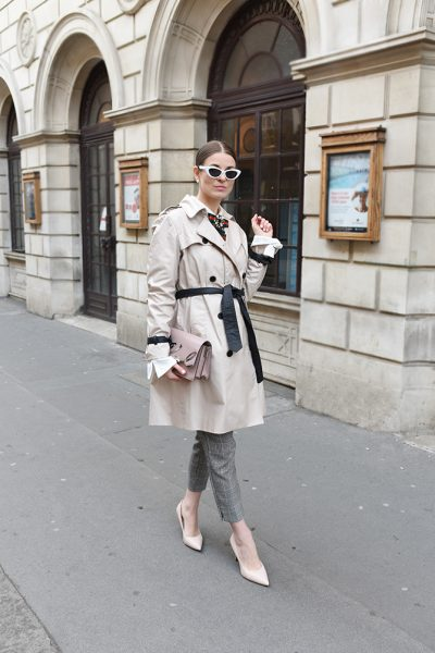 karl-lagerfeld-trench-coat-fashion-blogger-london