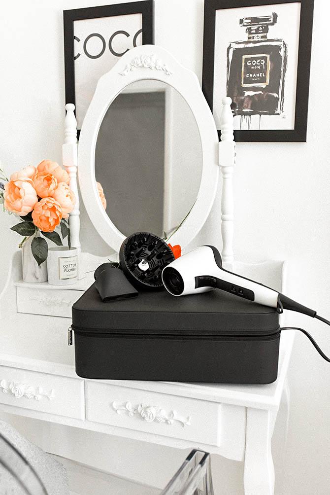 Remington AIR 3D Hair Dryer Review
