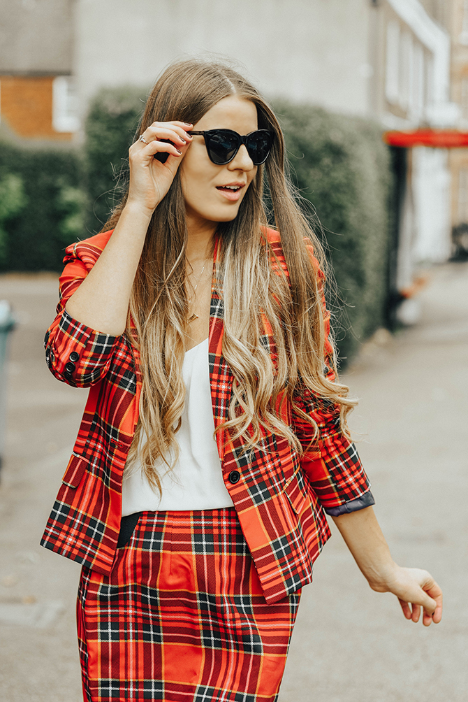 matching-mum-and-son-outfit-opposuits-tartan-LUMBERJACKIE-2