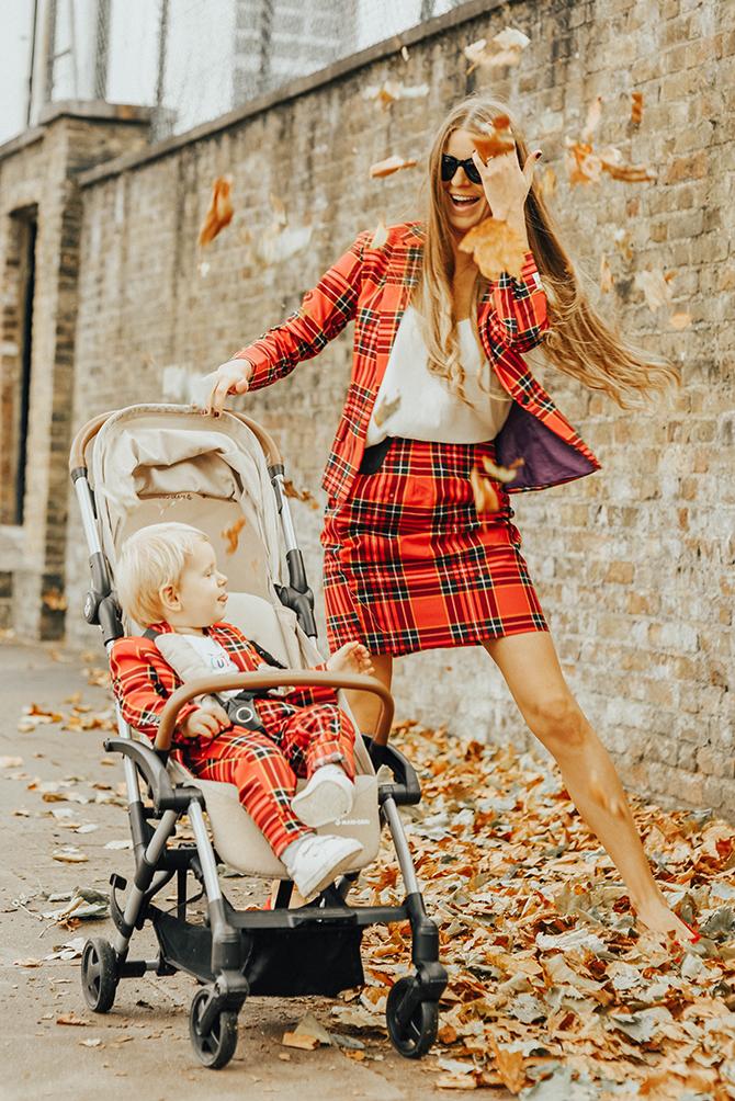 matching-mum-and-son-outfit-opposuits-tartan-LUMBERJACKIE-4