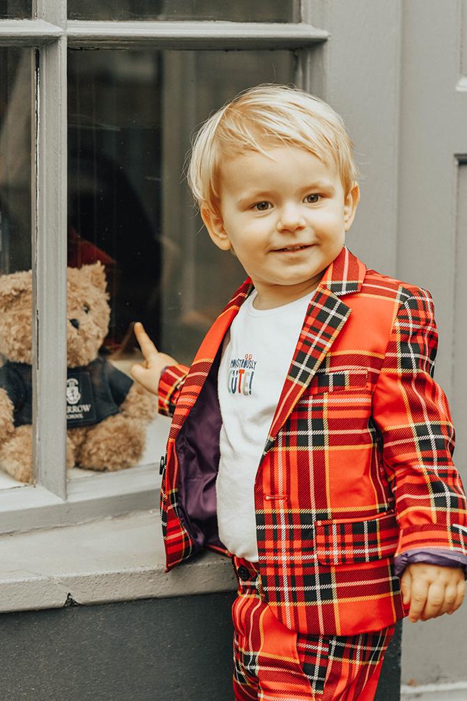 matching-mum-and-son-outfit-opposuits-tartan-LUMBERJACKIE-7