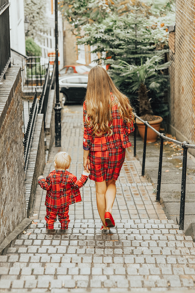 matching-mum-and-son-outfit-opposuits-tartan-LUMBERJACKIE-8