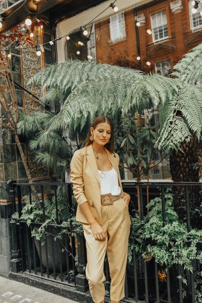 mustard-yellow-suit-fashion-blogger-london-mango-rafia-belt-4