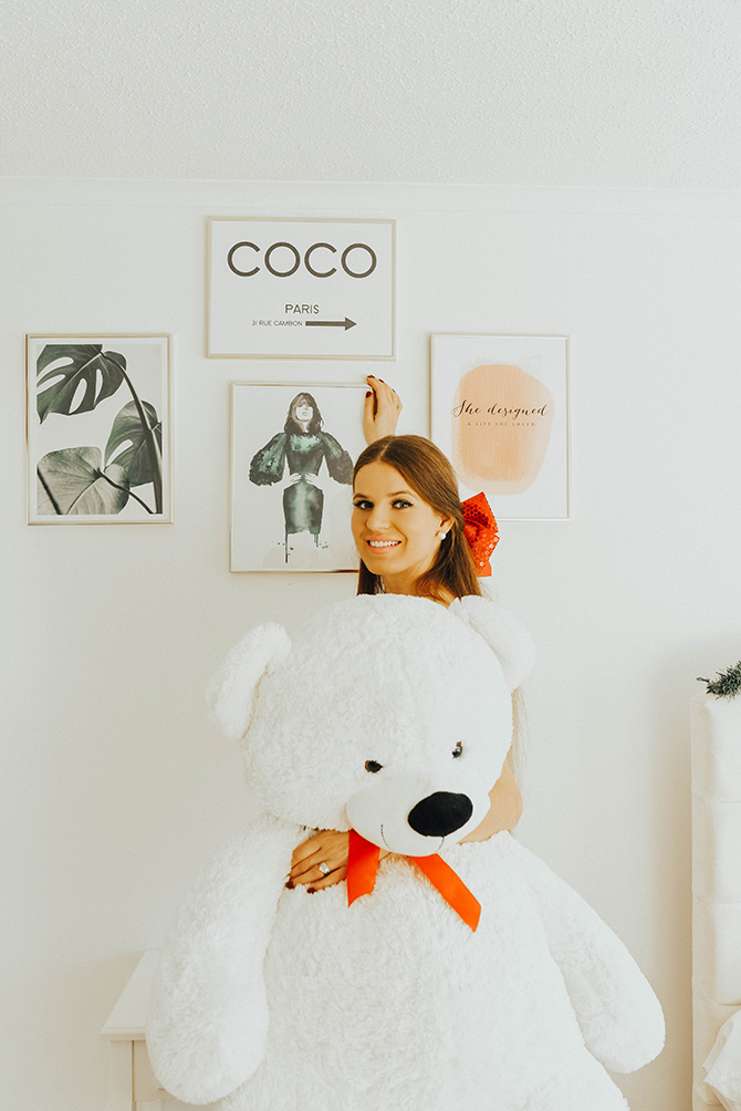 Desenio-posters-home-workspace-coco-chanel-Mostera-inspirational-fashion-blogger-2