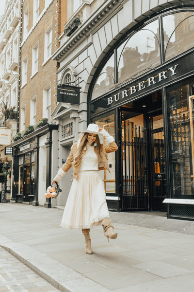 How-to-Wear-tutu-Skirt-in-Winter-hm-aviator-jacket-fashion-blogger-london-covent-garden-9