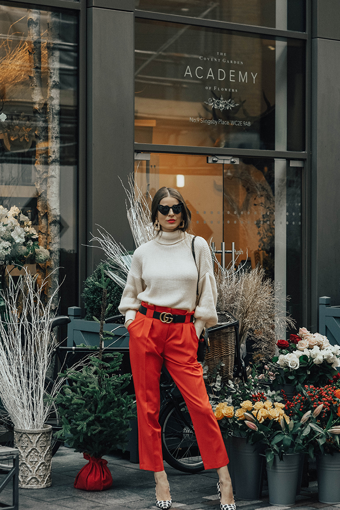 red-trousers-outfit-gucci-marmomt-belt-bag-loulou-sunglasses-2