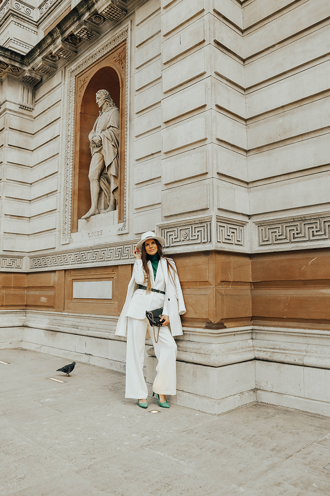 White-Trouser-Suit-marks-and-spencer-green-court-shoes-fashion-blogger-london.jpg-4