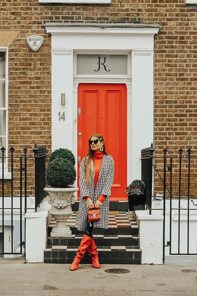 check-coat-ysl-loulou-sunglasses-fashion-blogger-london-amazon-find-boots