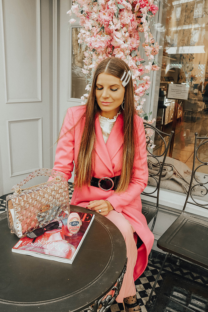 pearl-hair-slides-2019-hair-trend-pink-belted-coat-asos-saint-aymes-fashion-blogger-london-3