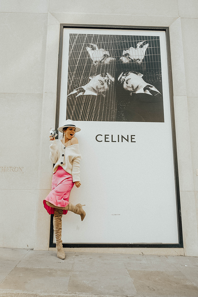 fashion-trends-2019-slip-satin-skirt-fashion-blogger-london-celine-2