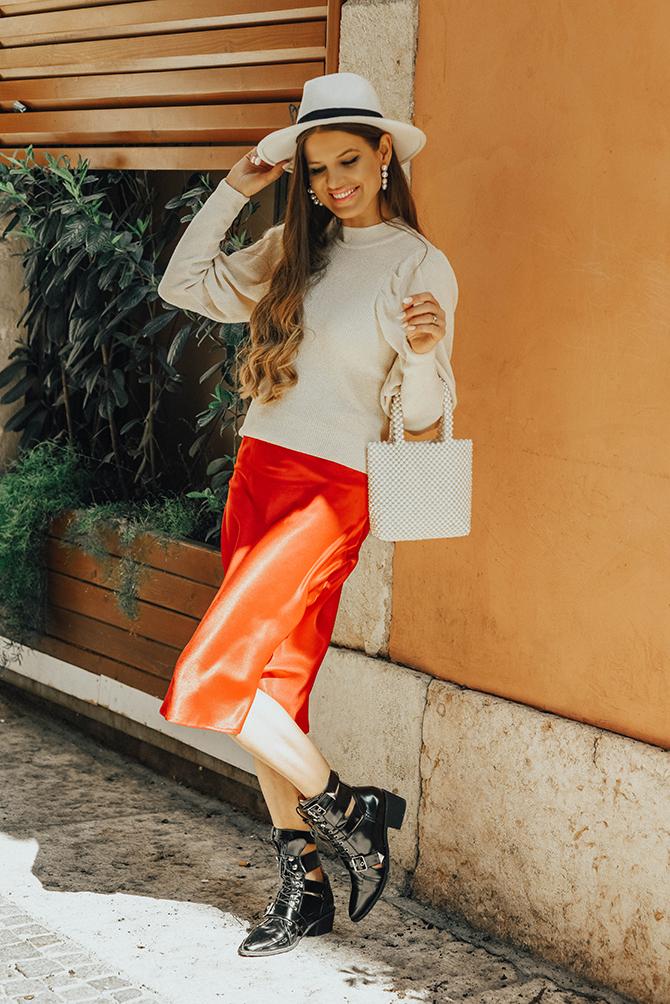 skinnydip-spring-accessories-pearl-beaded-bag-hoop-earrings-satin-slip-skirt-fashion-blogger-london