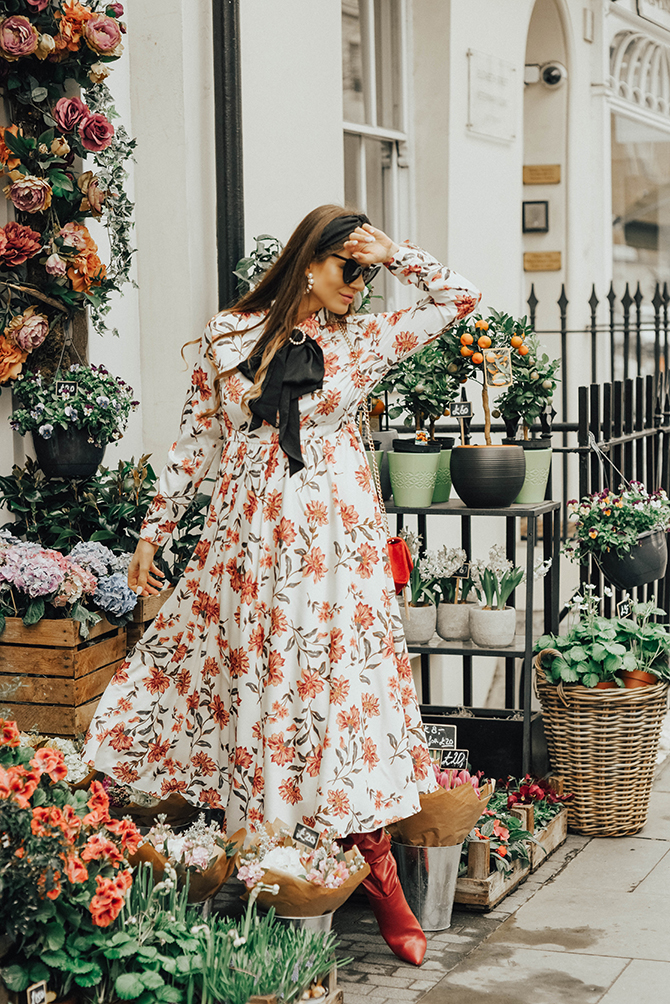 sister-jane-maxi-floral-dress-ysl-loulou-sunglasses-fashion-blogger-london-1