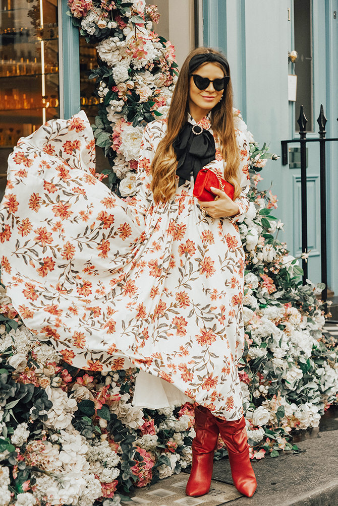 sister-jane-maxi-floral-dress-ysl-loulou-sunglasses-fashion-blogger-london-2