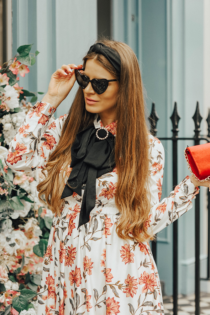 sister-jane-maxi-floral-dress-ysl-loulou-sunglasses-fashion-blogger-london-3