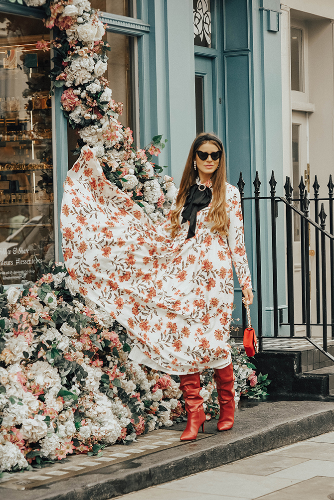 sister-jane-maxi-floral-dress-ysl-loulou-sunglasses-fashion-blogger-london-6