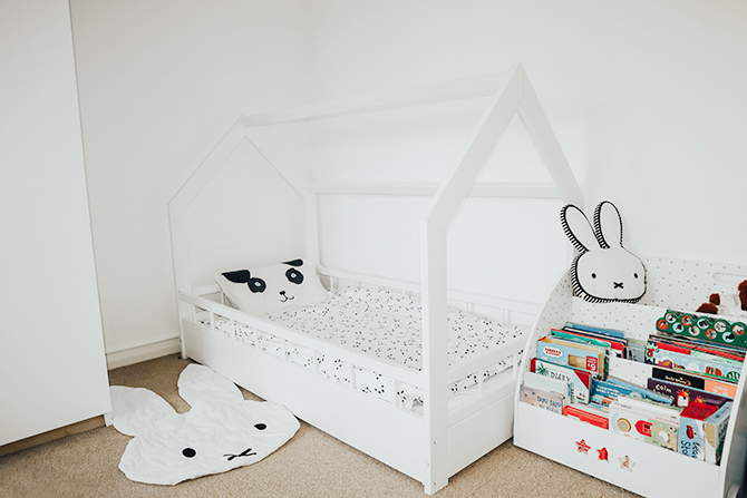house-bed-toddler-room-fashion-blogger-london-home-tour-harrow-on-the-hill-flat
