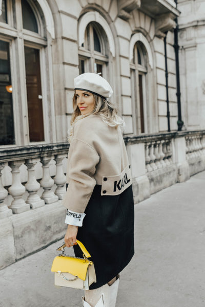 karl-lagerfeld-ss2020-collection-colour-block-bag-coat-fashion-blogger-london