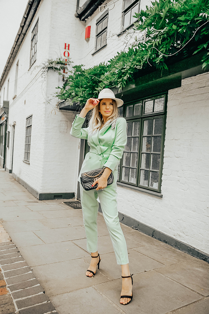 green-suit-women-new-look-fashion-blogger-london-gucci-marmont-bag-harrow-on-the-hill-5