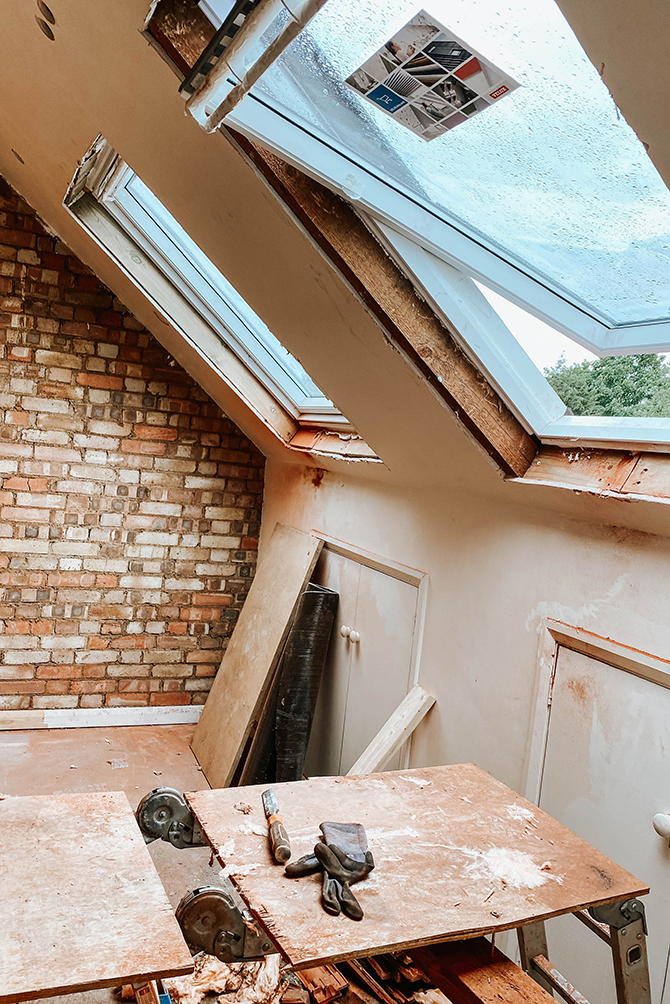 loft-conversion-velux-windows-before-and-after-office-wardrobe-london-blogger-7
